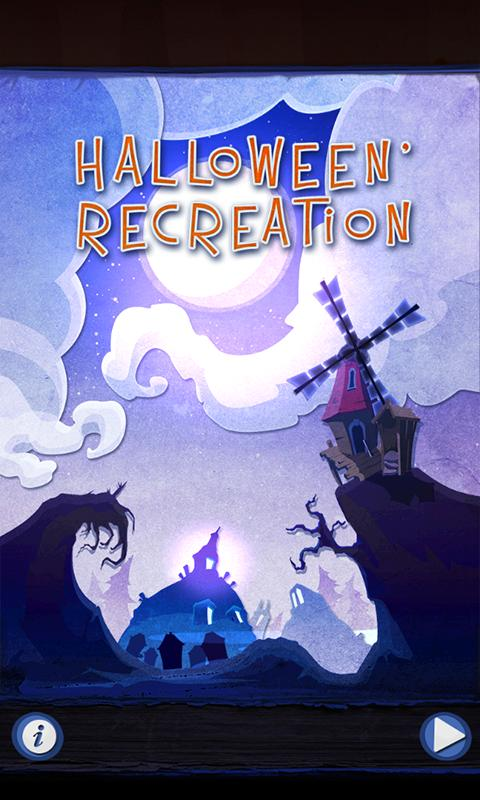 Halloween'Recreation No Ads - screenshot