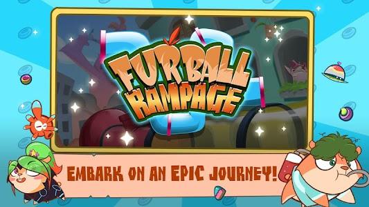 Furball Rampage: Total Chaos v1.0
