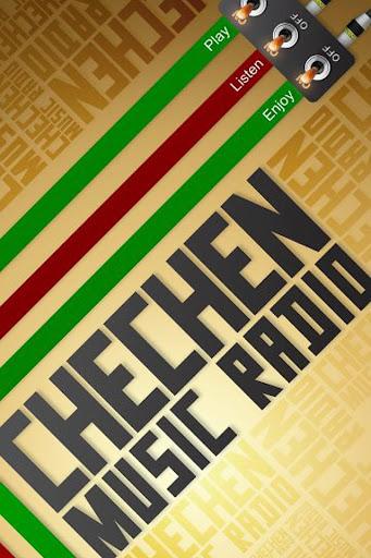 Chechen Music Radio