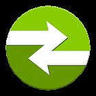Arrivo Sydney Lite Transit App icon