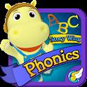 phonics alphabet big DC event