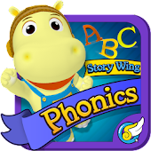 phonics abc alphabet