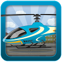 Helicopter Rush Mega Plague icon