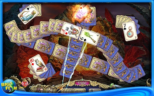 Emerland Solitaire Full