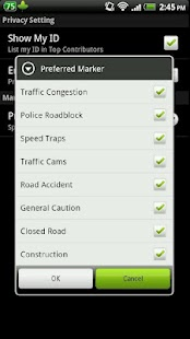 MY-Traffic - screenshot thumbnail