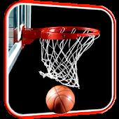 Basketball Shot Live Wallpaper