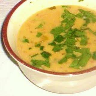 Potato Soup VII.