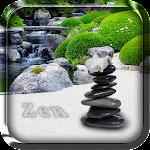 Zen Garden Live Wallpaper 20 Apk