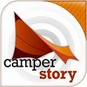 캠퍼스토리 (1,000여개 캠핑장정보) icon