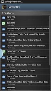 Bank CBO- screenshot thumbnail