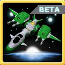 Battleray Starfighter Beta APK