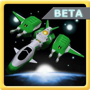 Battleray Starfighter Beta APK