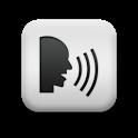 Pronunciation icon