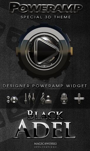 PowerAmp - FN Extension - Google Play Android 應用程式