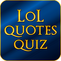 LoL Quotes Quiz icon