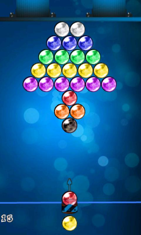 Bubble Shooter Classic - screenshot