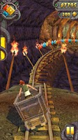 Screenshot of Temple Run 2
