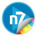 n7player Skin - Skyblue icon
