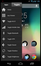 Sidebar Pro Apk - Multi-Window Like Sidebar