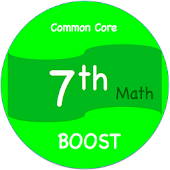 7th Grade CCSS Math Boost SE