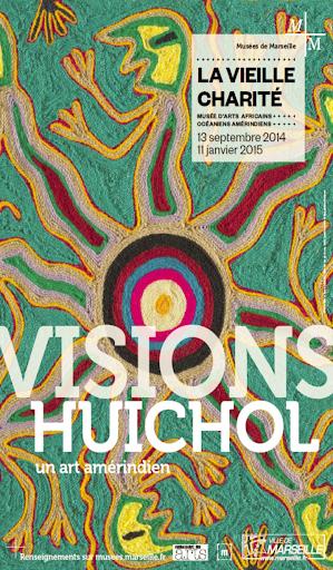 Visions Huichol