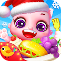 Pet Food Carnival - Merry Xmas icon