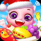 Pet Food Carnival - Merry Xmas icon