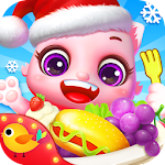 Pet Food Carnival - Merry Xmas 1.0 Apk