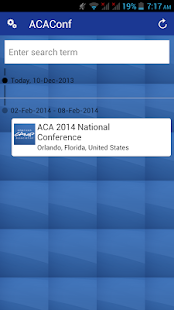 ACA's National Conference - screenshot thumbnail