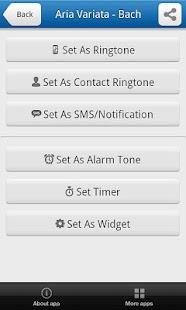 玩音樂App|最佳古典音樂鈴聲專業版免費|APP試玩