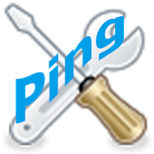 Ping Network tool