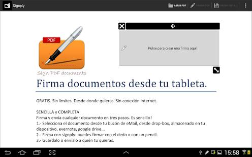 google r w for pdf