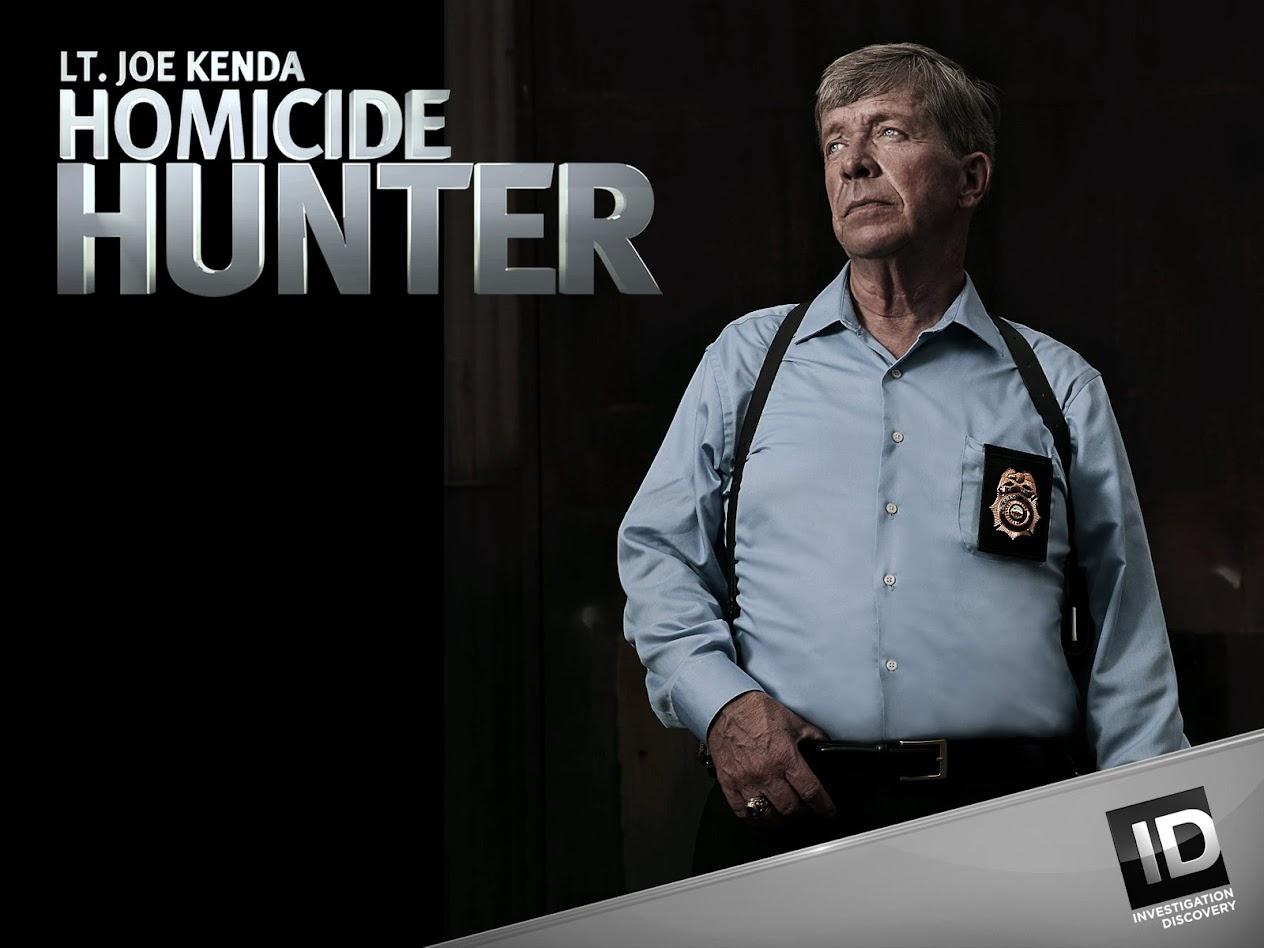 Lt joe kenda cast view original homicide hunter lt joe kenda cast