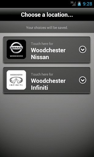 Woodchester Auto Group