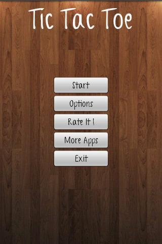 Tic Tac Toe 1.0.4 screenshots 2