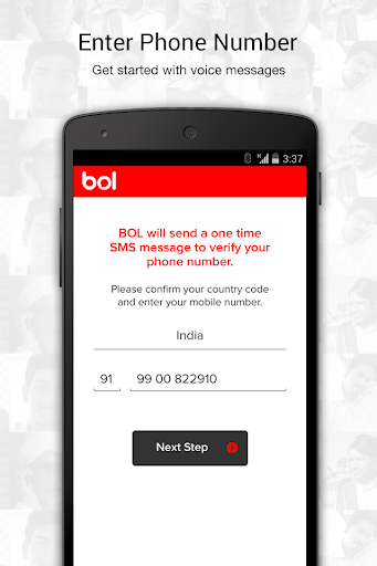 【免費社交App】BOL Voice Messaging App-APP點子