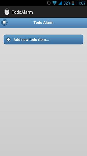 Smart ToDo list