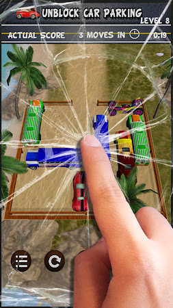 Broken Screen Prank - Crack it 1.0 screenshot 12687