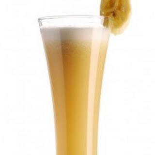 Mango Banana Cream Smoothie Recipe low fat recipe - low calorie