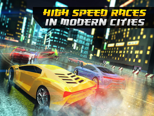 High Speed Race: Racing Need  screenshots 10