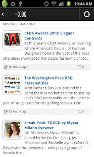 theLOOK by Coastal.com - screenshot thumbnail