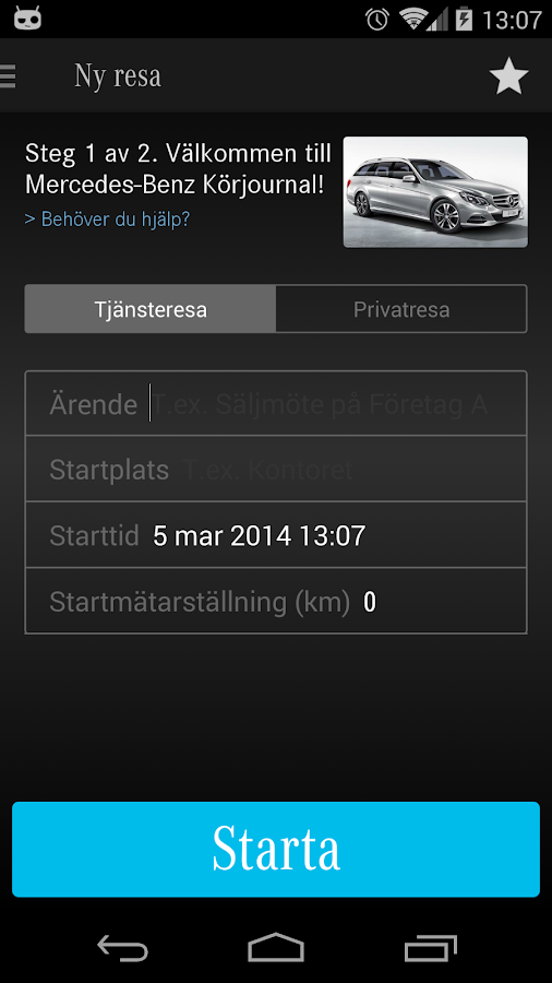 Mercedes benz k rjournal android apps on google play for Mercedes benz apps