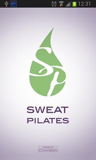 Sweat Pilates