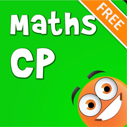 iTooch Mathématiques CP Icon