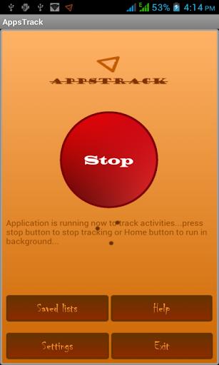 AppsTrack