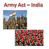 Army Act - India