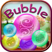 Bubble Popping Game for Babies