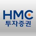 HMC투자증권 H Mobile logo