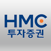 HMC투자증권 The H Mobile