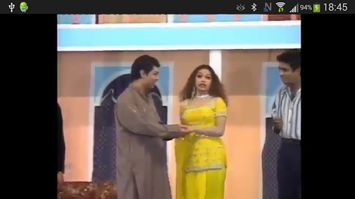 【免費媒體與影片App】Punjabi Stage Dramas-APP點子